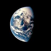 Earth Waltz Atom Theme