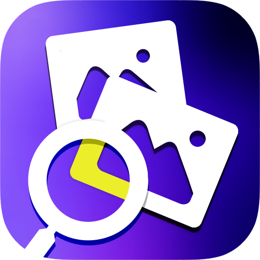 Clean Dupes - Duplicate Photo Finder Icon