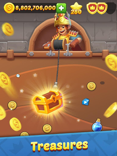 Crazy Coin ud83dudcb0 1.6.6 screenshots 16