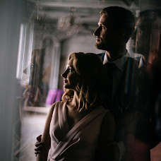 Wedding photographer Danila Nagornov (danilanagornov). Photo of 05.05.2018