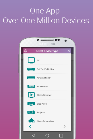 SURE Universal Remote for TV v4.11.88 [Subscribed]