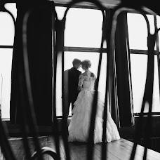 Wedding photographer Yuliya Yarysheva (Julia-Yarysheva). Photo of 22.11.2017