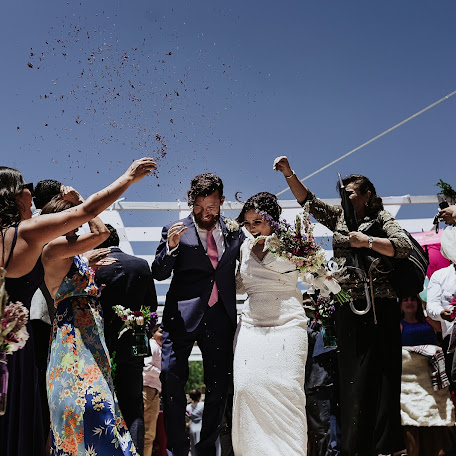 Fotógrafo de bodas Davo Montiel (davomontiel). Foto del 19.06.2018