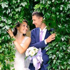 Wedding photographer Dmitriy Gera (sirious). Photo of 28.08.2016