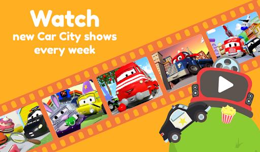 Car City World: Little Kids Play, Watch TV & Learn cheat screenshots 4