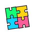 Puzzle Zone for Kids Club Mobile icon