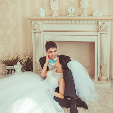 Wedding photographer Anastasiya Aleshkina (Aleshkina). Photo of 25.02.2015