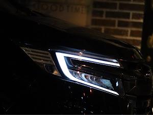 ステップワゴン   SPADA HYBRID G-EXのカスタム事例画像 ゆうぞーさんの2021年01月25日21:40の投稿