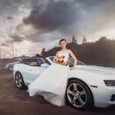 Wedding photographer Ruslan Videnskiy (korleone). Photo of 28.01.2015