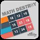 Math Destroy (game)