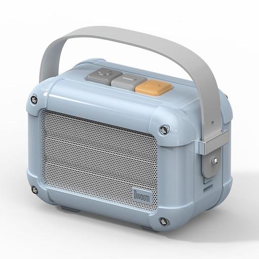 Loa Bluetooth Divoom - Macchiato-4