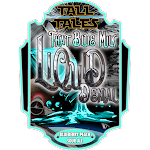 Tall Tales Liquid Denial - That Blue Milk