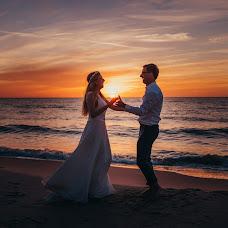 Wedding photographer Joanna F (kliszaartstudio). Photo of 07.06.2018