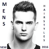 New Mens Hairstyles 2016