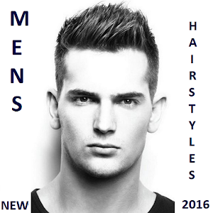 Astounding New Mens Hairstyles 2016 Android Apps On Google Play Short Hairstyles Gunalazisus