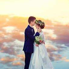 Wedding photographer Volodimir Gorin (1Goryn). Photo of 19.08.2016