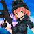 Flying Girl Striker file APK Free for PC, smart TV Download