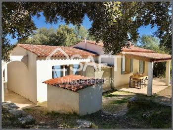 villa à Sillans-la-Cascade (83)