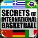 Secrets Of Basketball icon