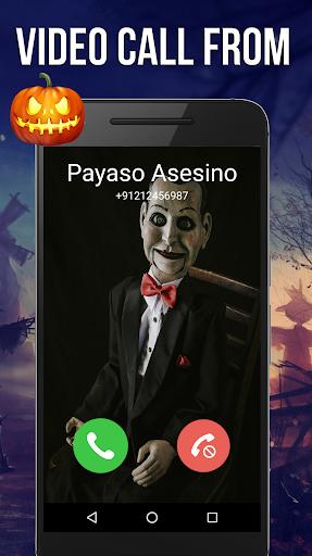 Scary Doll Fake Video Call cheat hacks