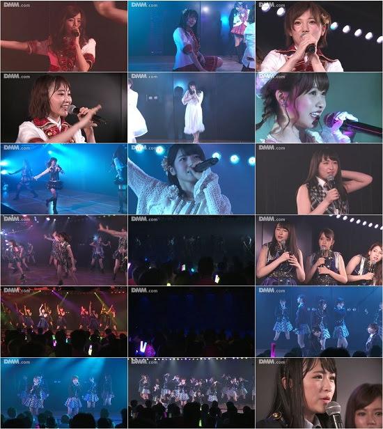 (DMM / HD) AKB48 外山大輔 「ミネルヴァよ、風を起こせ」公演 川本紗矢 生誕祭 DMM HD 170906