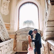 Wedding photographer Olga Guseva (gusevaolga). Photo of 21.11.2016