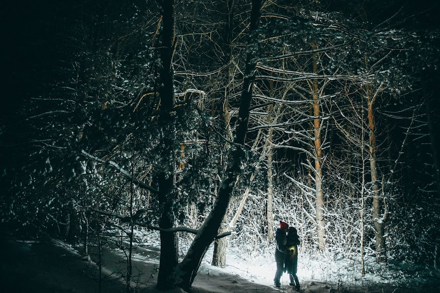 Свадебный фотограф Валерий Труш (Trush). Фотография от 28.12.2017