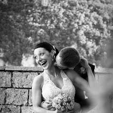 Wedding photographer Tito Pietro Rosi (rosi). Photo of 02.04.2015