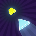 Diagonal Rush Premium icon