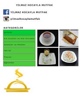 Yılmaz Hocayla Mutfak - náhled