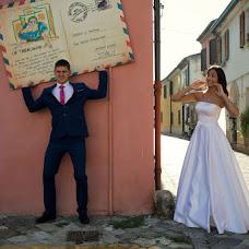 Wedding photographer Evgeniy Kapanelli (Capanelli). Photo of 07.11.2017
