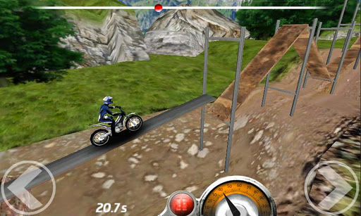 Trial Xtreme Free APK MOD screenshots 2
