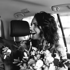 Wedding photographer Anzhelika Korobochek (likakorobochek). Photo of 15.05.2019