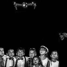 Wedding photographer Nicolas Resille (nicolasresille). Photo of 20.02.2018