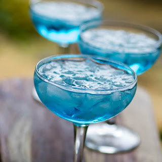 Blue Punch With Alcohol Recipes.