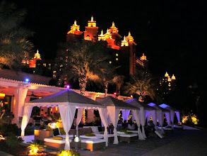 Photo: The Lights of Atlantis in 1001 Nights
