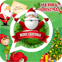 Christmas Stickers For Whatsapp – WAStickerApps icon