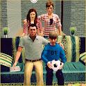 Step Dad Simulator Family Life Games Free icon