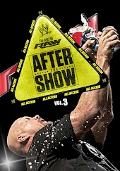 WWE: Best of RAW After the Show: Volume 3