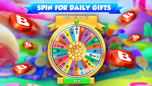 Bingo Bash: Live Bingo Games & Free Slots By GSN screenshot 5