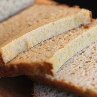 Rice Flour Bread Recipes
