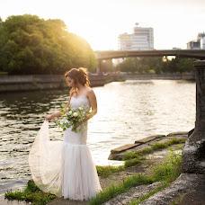 Wedding photographer Zina Nagaeva (NagaevaZ). Photo of 28.01.2017