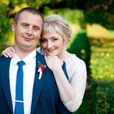 Wedding photographer Artem Gecman (Hetsman). Photo of 12.11.2017