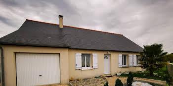 Maison 4 pièces 86,25 m2