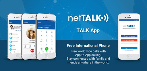 netTALK Mobile Voip Call - Apps on Google Play