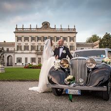 Wedding photographer Dino Zanolin (wedinpro94). Photo of 29.09.2014