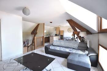 appartement à Saint-Pierre-de-Varennes (71)