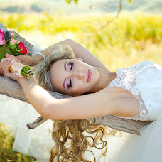 Wedding photographer Anastasiya Zanozina (applegerl). Photo of 26.07.2015