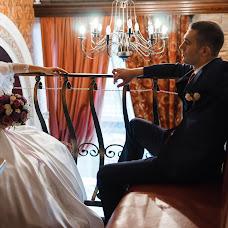 Wedding photographer Maksim Maksimov (maxfoto888). Photo of 16.12.2017