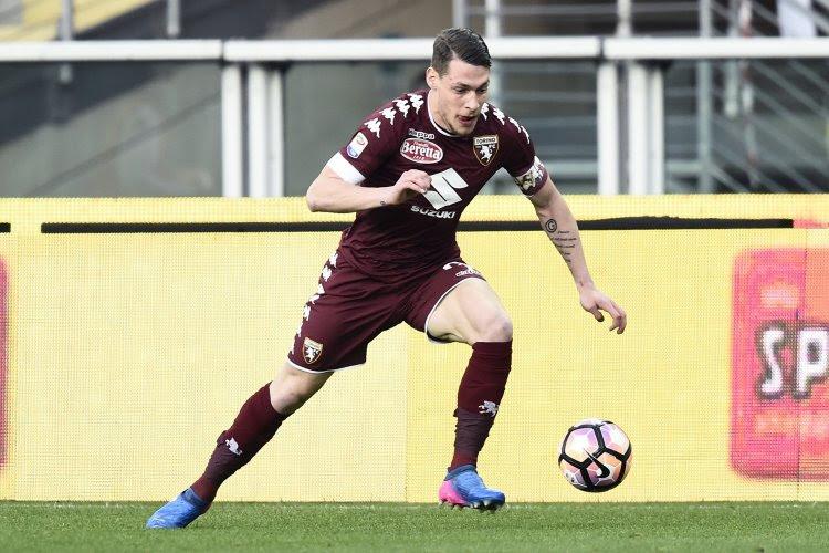 Andrea Belotti ne quittera pas le Torino